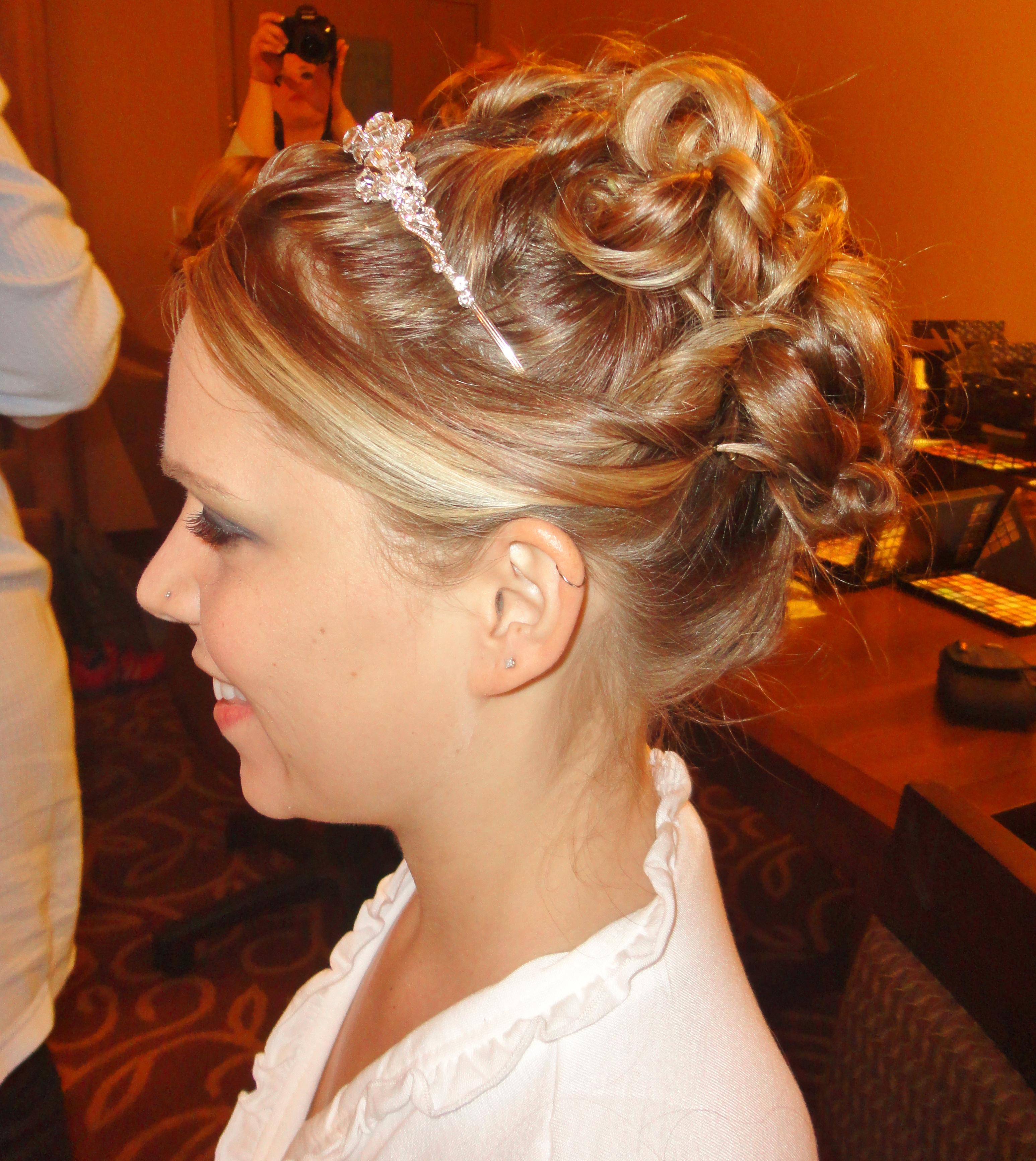Pittsburgh Hair Stylist